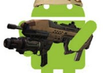 The US Military Chooses Android For The Battlefield