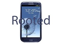 How To Root And Install CyanogenMod 9 On The INTERNATIONAL Galaxy S3