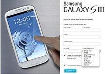 Did The Samsung Galaxy S3 Break The Smartphone Pre-Order Record?