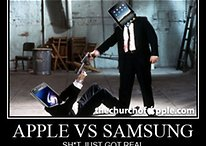 OPINION: Samsung March 15th Event One Week After iPad 3..Coincidence?