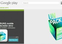 Samsung Releases Mobile Unpacked 2012 App On Google Play