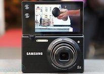 Samsung Reportedly Working On An Android Based Digital Camera