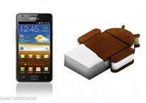 US Samsung Galaxy S2 ICS Android Update Won't Be OTA? WTF??
