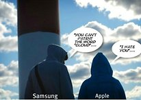 "Samsung To Apple: ""iCloud Huh? It's Got Nothing On Our S-Cloud"""