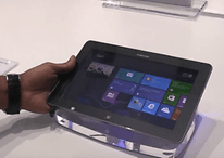Prise en main de la tablette Samsung Ativ sous Windows 8