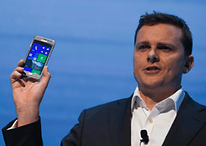 """Samsung UK Punks Android At IFA? Says Windows 8 Devices Are """"The Real Star Of The Show""""."""