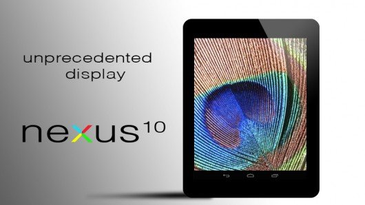 Nexus 10 Samsung