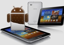 Samsung Confirms Ice Cream Sandwich Update For Multiple Tablets