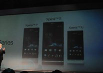 Sony Announces Xperia U and P At Mobile World Congress