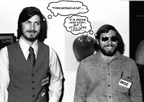 Steve Woz: If We (Apple) Made iTunes For Windows, Why Not For Android?