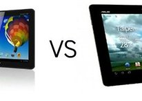 Video Comparison: Acer Iconia Tab A510 Vs Asus Transformer Prime