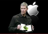 "Tim Cook: ""None Of Their (Android) Tablets Are A Good Experience"""