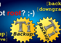 Root Users Rejoice: Titanium Backup Now Creates Flashable Zip Backups