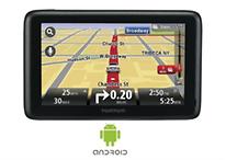 TomTom por fin llega a Android - ¿Merece la pena comprarla?