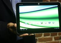 Toshiba's/Acer's New 10 Inch Android Tablets = Another Apple Lawsuit?