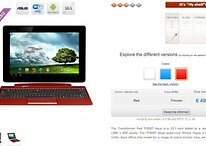 Tegra 3 Packing Asus Transformer TF300T Tablet On Preorder For $380