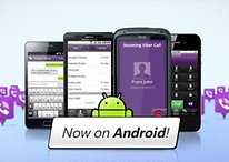 Exclusive AndroidPIT Interview With Talmon Marco, CEO Of Viber