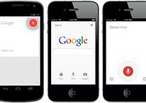 La Voice Search di Google disponibile per iOS e non per ICS... Cosa!?