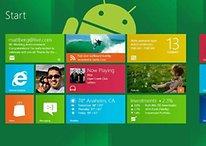 Jelly Bean est-il une bonne réponse face à Windows 8 ?