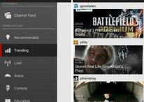 Youtube Update Enables Offline Video Viewing For Android