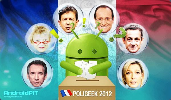 Polygeek AndroidPIT