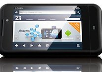 neue Android Hardware....The Zii Egg