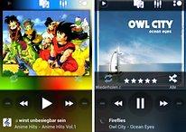 Poweramp: Der Musikplayer erhält Update mit KitKat-Funktionen