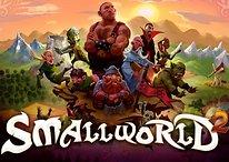 Small World 2: il gioco da tavolo si trasforma in app