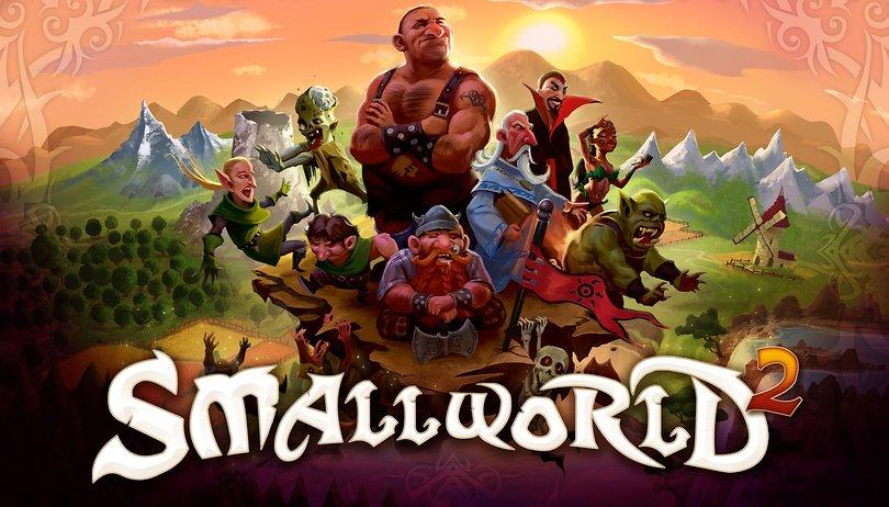 Small World 2 - Der Brettspielklassiker ist zurück!