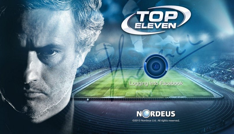 Top Eleven: Football Manager (soccer)