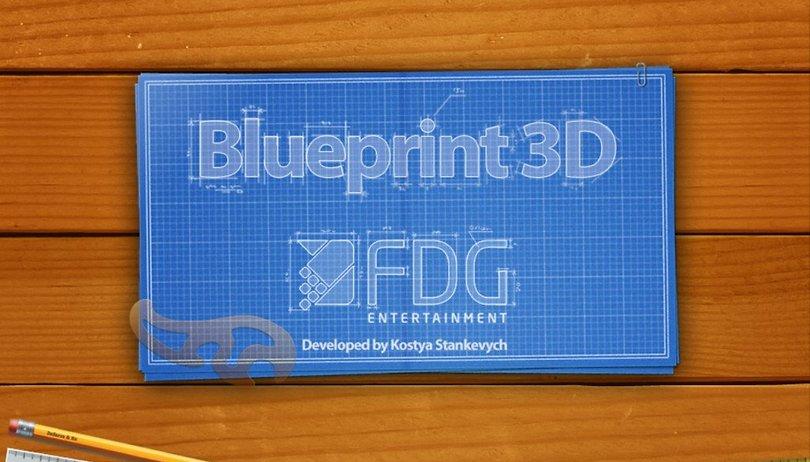 Blueprint3D HD - Überzeugen durch einzigartige Klasse