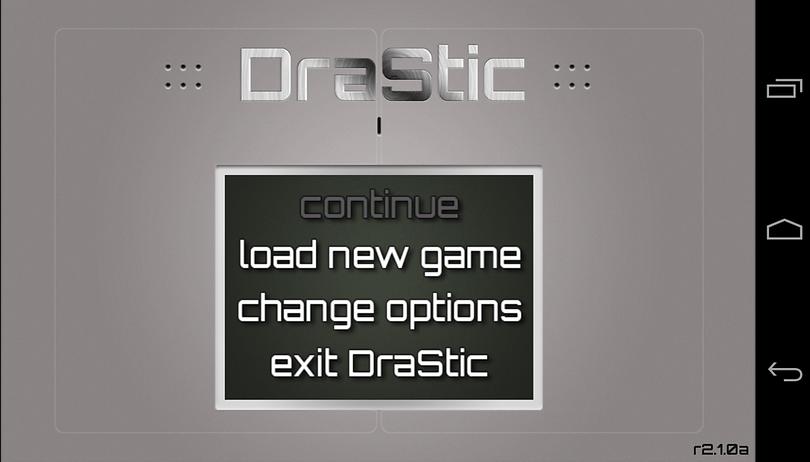 DraStic DS Emulator - Der beste auf dem Markt!