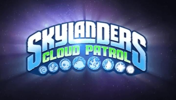 Skylanders Cloud Patrol™ - Nette Action für zwischendurch!