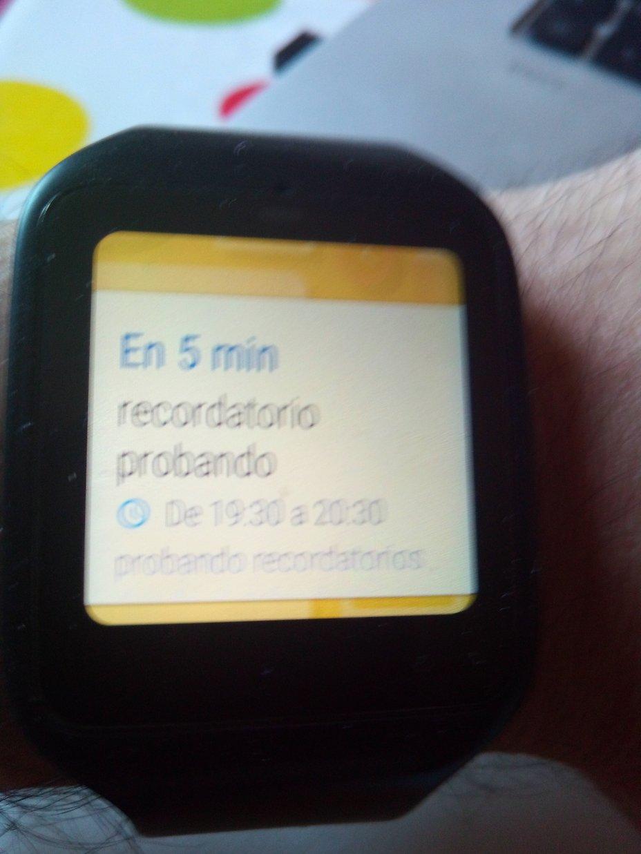 Alarma Calendario Samsung.Fallan Las Notificaciones Del Calendario S Planner Foro