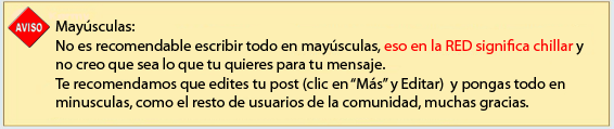 Mayusculas