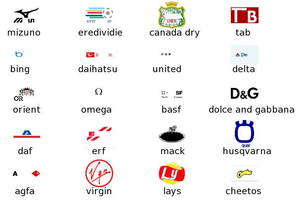 quiz logos l&ouml