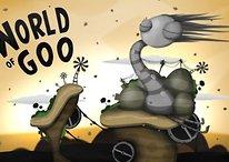 The Wonderful, Wacky World of Goo