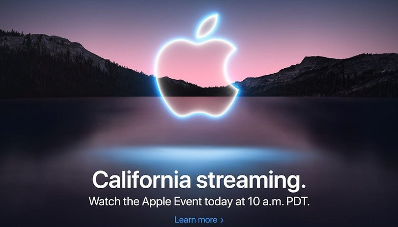 Apple iPhone 13 unveiled: How to follow the live stream keynote
