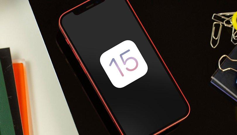 iOS 15: Toutes les nouveautés du nouvel OS mobile d'Apple
