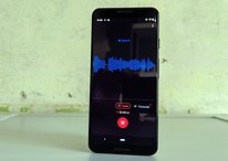 Recorder-App: Audio aufnehmen und teilen mit dem Pixel-Smartphone