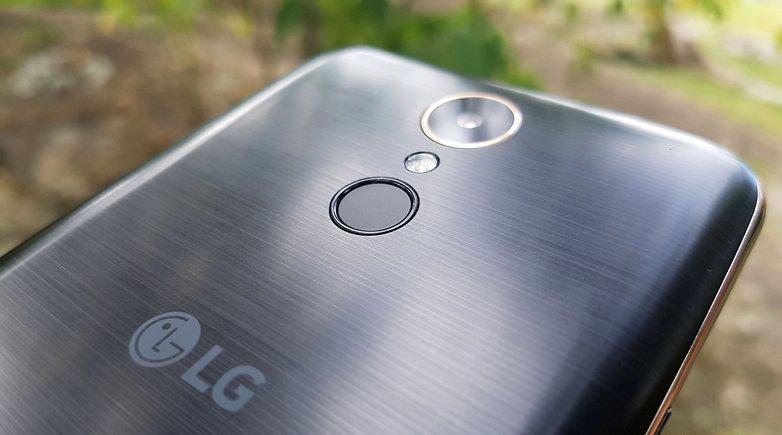 LG K10 novo 6