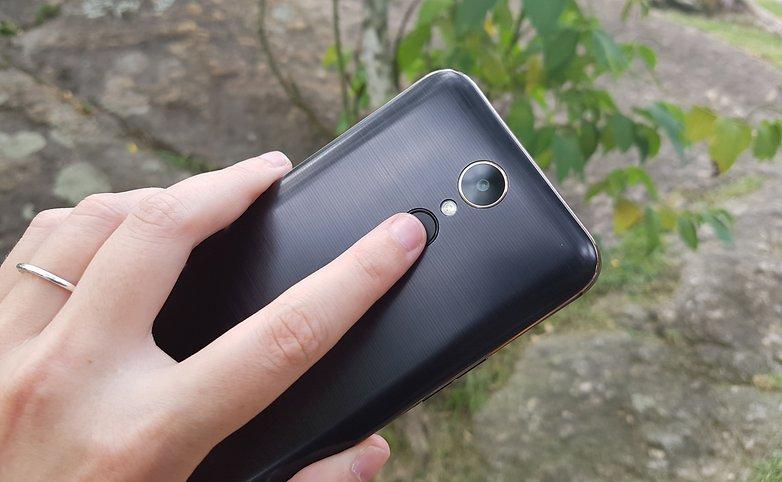 LG K10 novo 7
