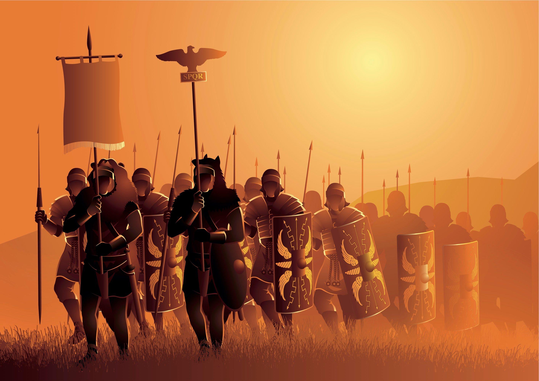Grátis ao invés de R$ 4,59: construa a legião mais forte que o mundo já viu!