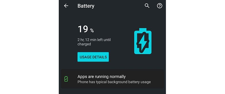 Moto G30 bateria