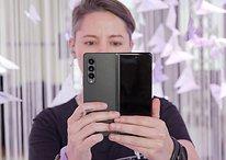Prise en main du Samsung Galaxy Z Fold 3: Plus rapide, plus beau et surtout moins cher