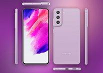 Samsung Galaxy S21 FE: Fiche technique, prix, date de sortie et leaks