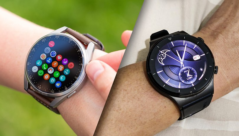 Huawei Watch 3 Review is The Best Android Wear Smartwatch