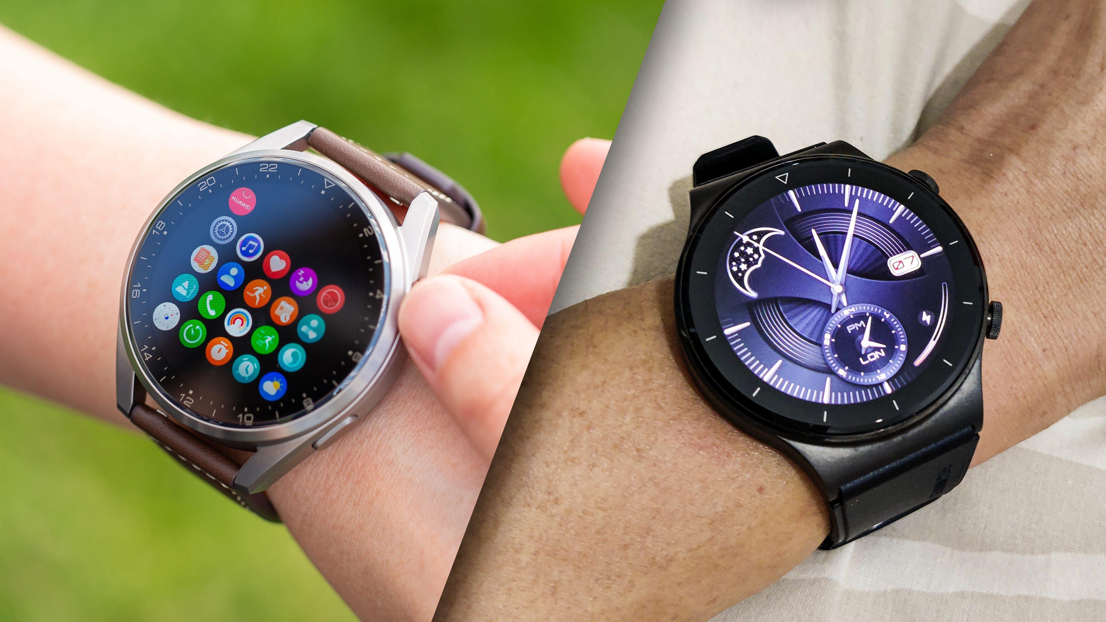 Huawei Watch 3 Pro vs. Watch GT 2 Pro: Is it worth upgrading?