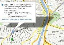 Google atualiza Play Store, Mapas e Google+