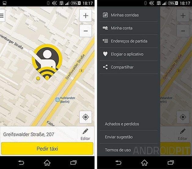99taxis app